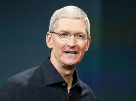 apple ceo tim cook to donate his wealth to charity