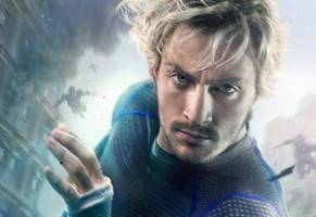 joss whedon is not happy that 'x-men' adds quicksilver, speedster is very different in 'avengers 2'