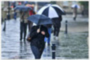 Gloucestershire weather forecast: Showers and sunshine